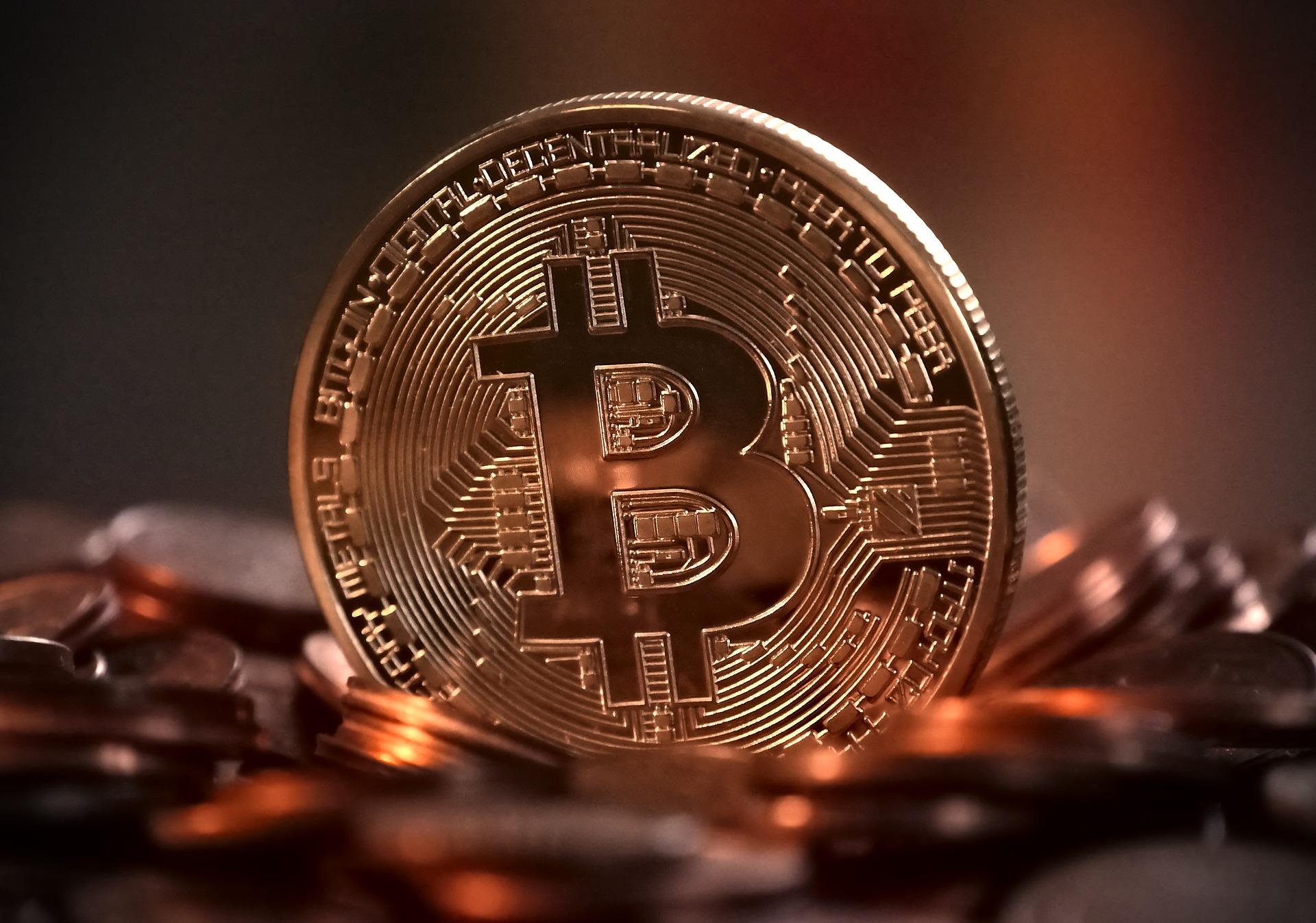 Raak bekend met de risico's van cryptocurrency